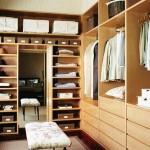 Vestidores para el Dormitorio - Ddk Interiores