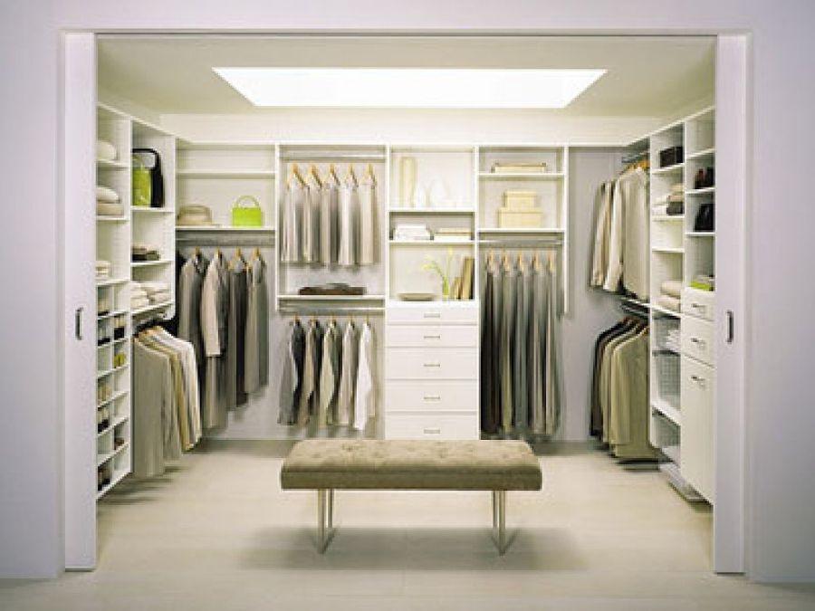 vestidores en Sevilla - armarios empotrados sevilla