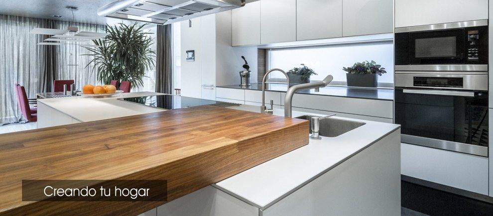 Ddk interiores todo lo necesario en madera para su hogar - Moderne bder mit dachschrge ...