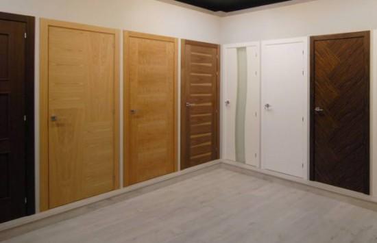 Puertas de seguridad puertas de madera for Puertas diferentes
