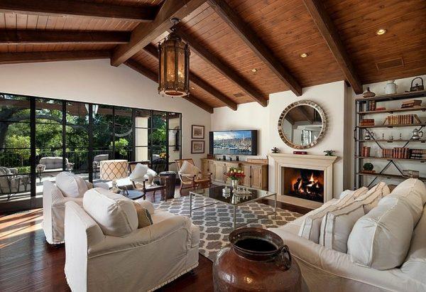 La decoraci n de interiores en madera m s actual que nunca for Decoracion de interiores con madera