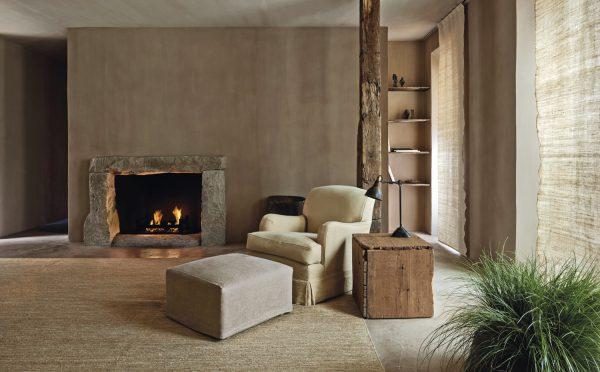 Muebles de madera Wabi-Sabi, nueva corriente cultural y estética - Ddk Interiores