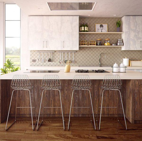 Cómo elegir los muebles de cocina