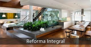 Reforma Integral en Sevilla